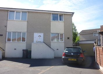 Thumbnail 2 bedroom flat for sale in Bateman Grove, Morecambe