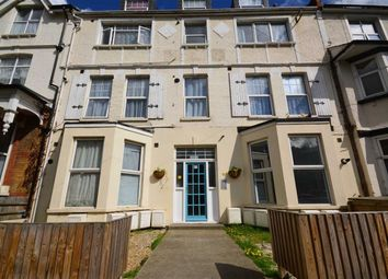 Thumbnail 3 bed flat for sale in 75 Norfolk Road, Margate, Kent