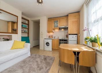 Thumbnail 1 bed flat for sale in Lisson Street, London
