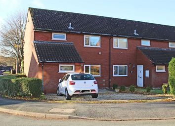 Thumbnail 3 bed detached house for sale in 31 Edale, Wilnecote, Tamworth, Staffordshire
