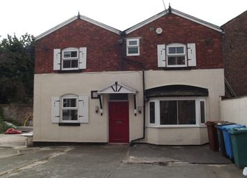 Thumbnail 4 bed property to rent in Mauldeth Coach House, Withington, Manchester