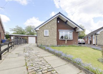 Thumbnail 2 bed detached bungalow for sale in Middlegate Green, Loveclough, Rossendale