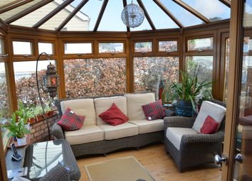 Thumbnail 4 bed detached bungalow to rent in Fernway, Ilfracombe