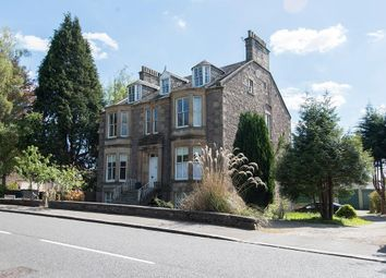Thumbnail 4 bed flat for sale in Henderson Street, Stirling, Scotland