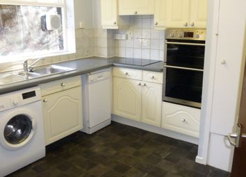 Thumbnail 2 bed duplex to rent in Elm Bank Drive, Mapperley Park