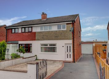 3 bed semi-detached house for sale in Whinny Rig, Heathhall, Dumfries DG1