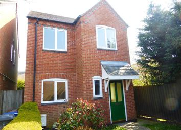 Thumbnail 3 bedroom property to rent in Rowan Court, Rocester, Uttoxeter
