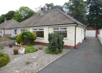 Thumbnail 2 bed semi-detached bungalow for sale in Ellwood Avenue, Lancaster