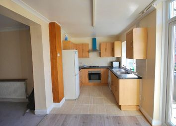 Thumbnail 5 bed end terrace house to rent in Woodside Avenue, Wembley, Middlesex