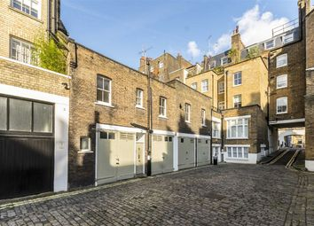 Thumbnail 3 bedroom flat to rent in Wythburn Place, London
