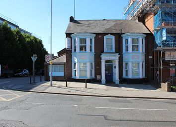 Thumbnail Office to let in Ground Floor, 12 Cardiff Road, Luton