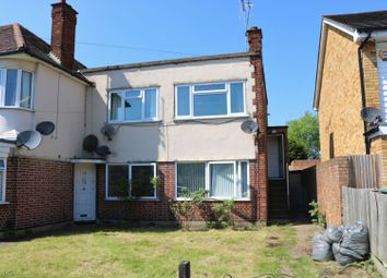 Thumbnail 2 bed maisonette for sale in Victor Road, Harrow
