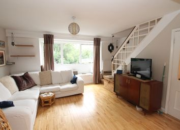 Thumbnail 2 bed maisonette for sale in Chilberton Drive, Merstham, Redhill, Surrey.