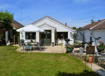 Thumbnail 3 bed detached bungalow for sale in Hallatrow, Near Bristol