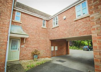 Thumbnail 4 bed mews house for sale in Regency Gardens, Chorley, Lancashire