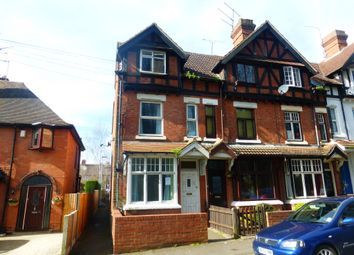 Thumbnail 2 bedroom end terrace house for sale in Millsborough Road, Smallwood, Redditch