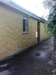 Thumbnail 2 bed bungalow to rent in Joseph Mews (Off Surrey Road), Nunhead