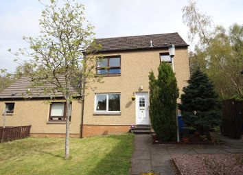 Thumbnail 1 bed flat for sale in 17 Woodlands Court, Inshes Wood, Inverness