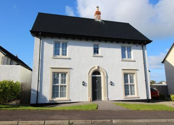 Thumbnail 3 bed detached house for sale in Lislaynan, Ballycarry, Carrickfergus