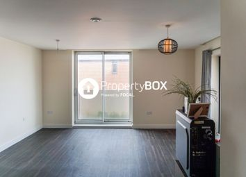 Thumbnail 2 bed flat for sale in Poyner Court, Telford
