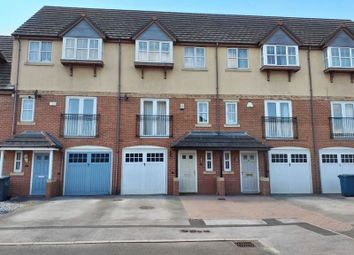 3 bed terraced house for sale in Hudson Way, Radcliffe-On-Trent, Nottingham NG12
