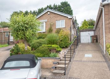 2 bed detached bungalow for sale in Woodhedge Drive, Nottingham NG3