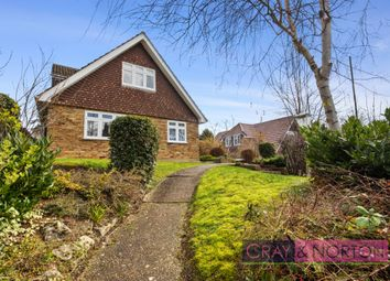 4 bed detached house for sale in Brownlow Road, Park Hill CR0