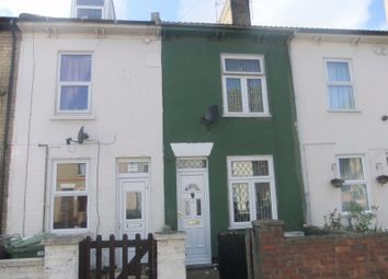 Thumbnail 3 bedroom terraced house for sale in Gladstone Street, Millfield, Peterborough