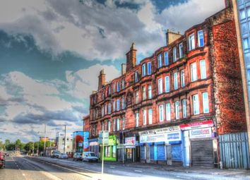 Thumbnail 1 bed flat for sale in Ballater Street, Glasgow, Lanarkshire