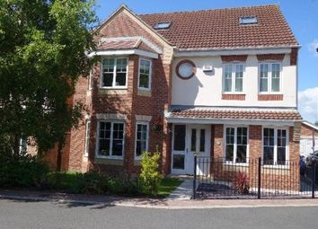 Thumbnail 5 bed property to rent in Beckett Drive, Osbaldwick, York
