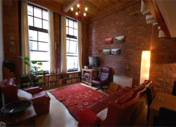 Thumbnail 1 bed flat to rent in The Cotton Mill, 7 Samuel Ogden Street, Manchester
