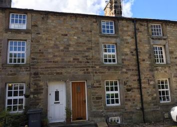 Thumbnail 2 bedroom terraced house for sale in Wagon Road, Dolphinholme, Lancaster