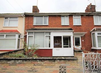 Thumbnail 3 bed terraced house for sale in Rose Street, Rodbourne, Swindon