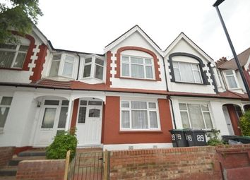 Thumbnail 3 bed terraced house for sale in Antill Road, South Tottenham, London