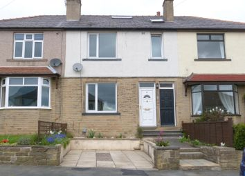 Thumbnail 4 bed terraced house for sale in Temple Rhydding Drive, Baildon, Shipley
