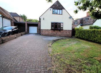 4 bed detached house for sale in Springcroft, Hartley, Longfield DA3