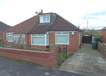 Thumbnail 3 bed semi-detached house to rent in Carlton Way, Royton, Oldham