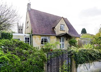 Thumbnail 3 bed cottage for sale in Dowding Road, Bath, Somerset