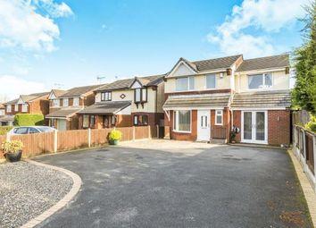 Thumbnail 4 bed property for sale in Heys Lane, Livesey, Blackburn, Lancashire