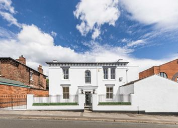 Thumbnail 4 bed detached house for sale in Lenton Avenue, Nottingham