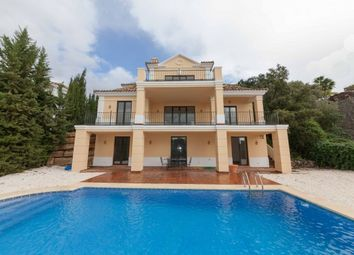 Thumbnail 4 bed villa for sale in Spain, Málaga, Benahavís, Puerto El Capitán