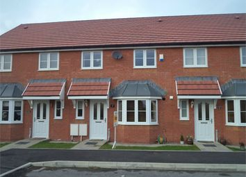 Thumbnail 3 bed terraced house for sale in Larch Lane, Tredegar, Blaenau Gwent