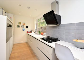 Thumbnail 2 bed semi-detached house for sale in Rowley View Cottage, Wetherby Road, Scarcroft, Leeds