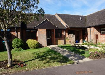 Thumbnail 2 bed bungalow for sale in William Hill Drive, Aylesbury