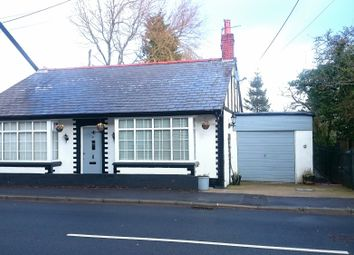Thumbnail 2 bed bungalow to rent in Chapel Lane, Preston