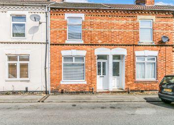Havelock Street, Kettering NN16