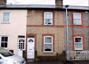 Thumbnail 4 bed terraced house to rent in Wykeham Road, Reading