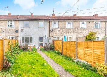 2 bed terraced house for sale in Beauworth Avenue, West End, Southampton SO18