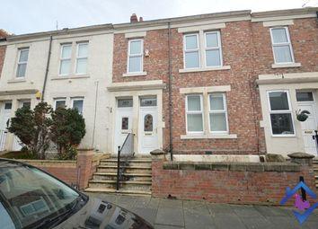 2 bed flat to rent in Windsor Avenue, Gateshead NE8