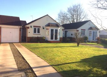 Thumbnail 2 bed detached bungalow for sale in Skelldale View, Ripon